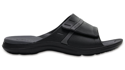 Crocs Modi Sport Slide Black Graphite