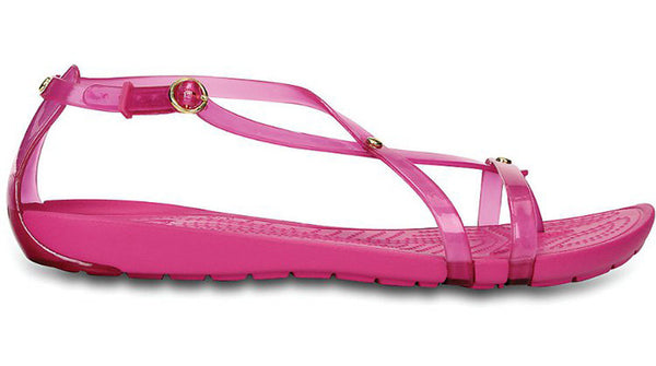 Crocs Really Sexi Flip Sandal Fuchsia