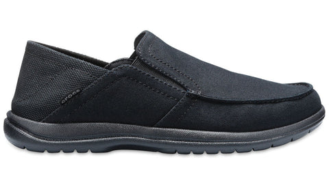 Crocs Santa Cruz Convertible Black