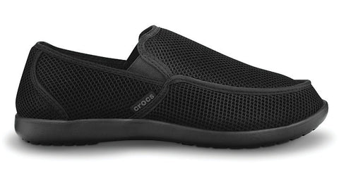 Crocs Santa Cruz RX Black