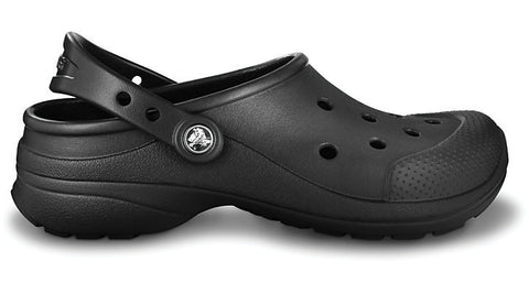 They offer colourful, lightweight comfort clogs, sandals and shoes for any occasion and every season. Soft and comfortable, they're ideal for casual wear as well as professional and recreational activities. Shop Crocs™ online and your feet will thank you!