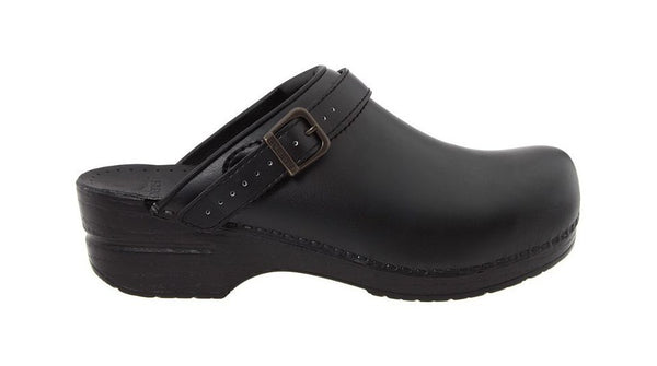Dansko Ingrid Black Box