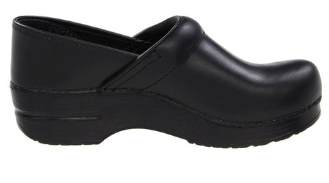 Dansko Professional Cabrio Leather Black