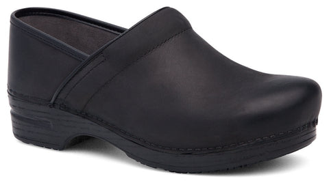 Dansko Pro XP Black Burnished