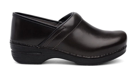 Dansko Pro XP Men's Cabrio Black