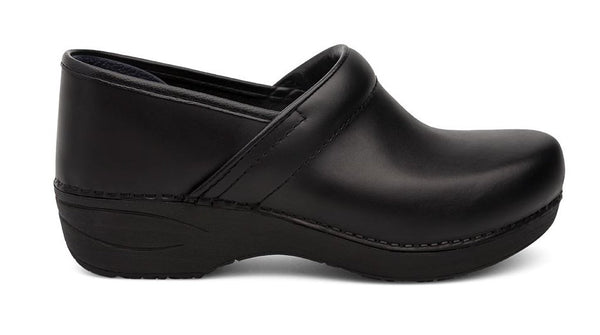 Dansko XP 2.0 Black Pull Up Leather