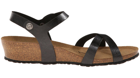 Birkenstock Papillio Alyssa Graceful Licorice - Sole Central
