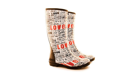 Pipduck Love Boot