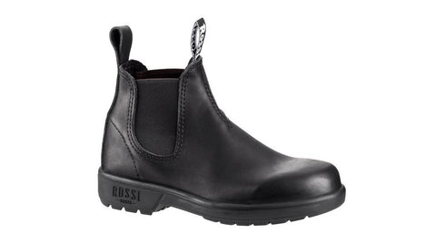 Rossi Endura 301 Boot Black