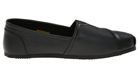 Skechers Kincaid II Slip On Black