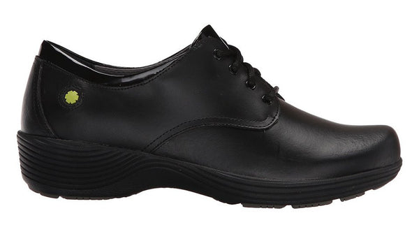 Work Wonders By Dansko Cosmos Leather Black