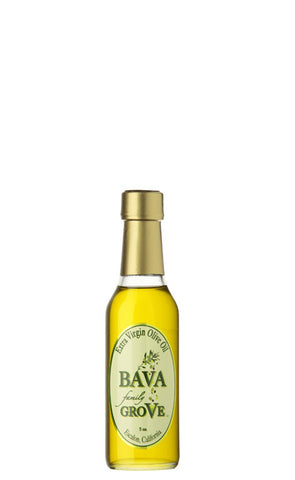 5 oz. Bottles - Case of 12 <br> Extra Virgin Olive Oil