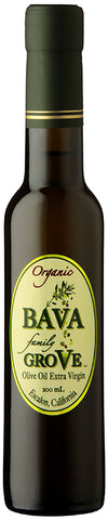 200 ml. Bottle - Extra Virgin Olive Oil