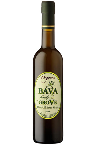 2018 - 500 ml. Bottle <br> Extra Virgin Olive Oil