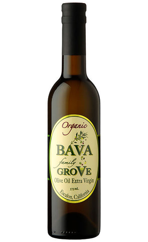 375 ml. Bottle <br> Extra Virgin Olive Oil