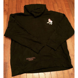 Prince David Zip-Up Hoodie