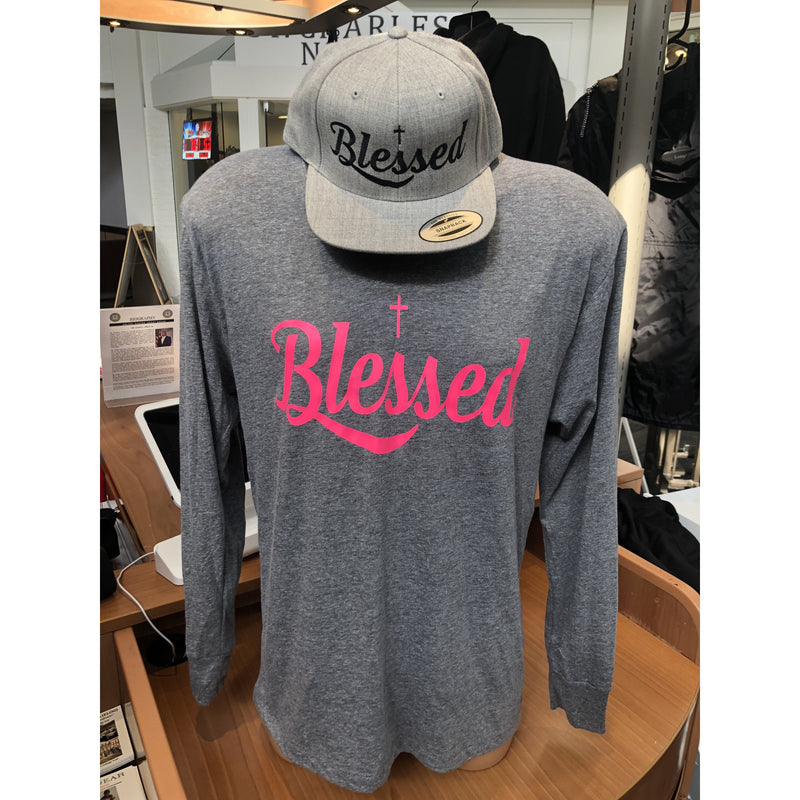 Blessed Lightweight Hoodie