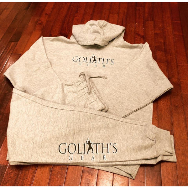 Goliath's Gear Sweatsuit
