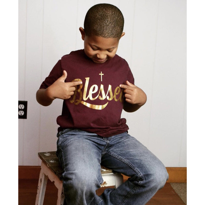 Blessed T-shirt (Kids)