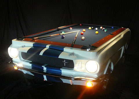 Lets Just Admit That Its Not Really A Man Cave Without A Pool - Sell my pool table