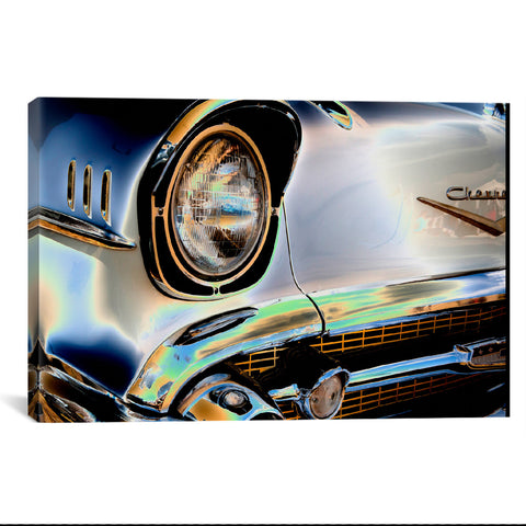 Chevrolet - Head Light III