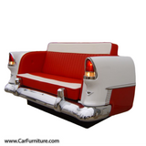 '55 Chevy Rear Couch