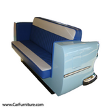 Baby-Blue-1955-Chevy-Rear-Facing-Couch-Made-From-Actual-Car-Rear-End-Seat-www.CarFurniture.com
