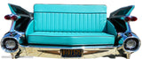 '59 Cadillac Rear Couch
