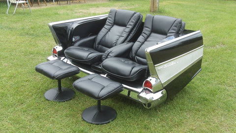 57 Chevy Collection – CarFurniture.com