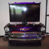 1957 Chevrolet TV Lift Display