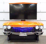 1960 Cadillac TV Lift Display