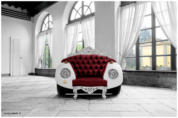 The Elegant Beetle Carfurniture Com