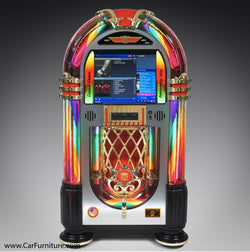 90TH ANNIVERSARY EDITION BUBBLER DIGITAL MUSIC CENTER JUKEBOX