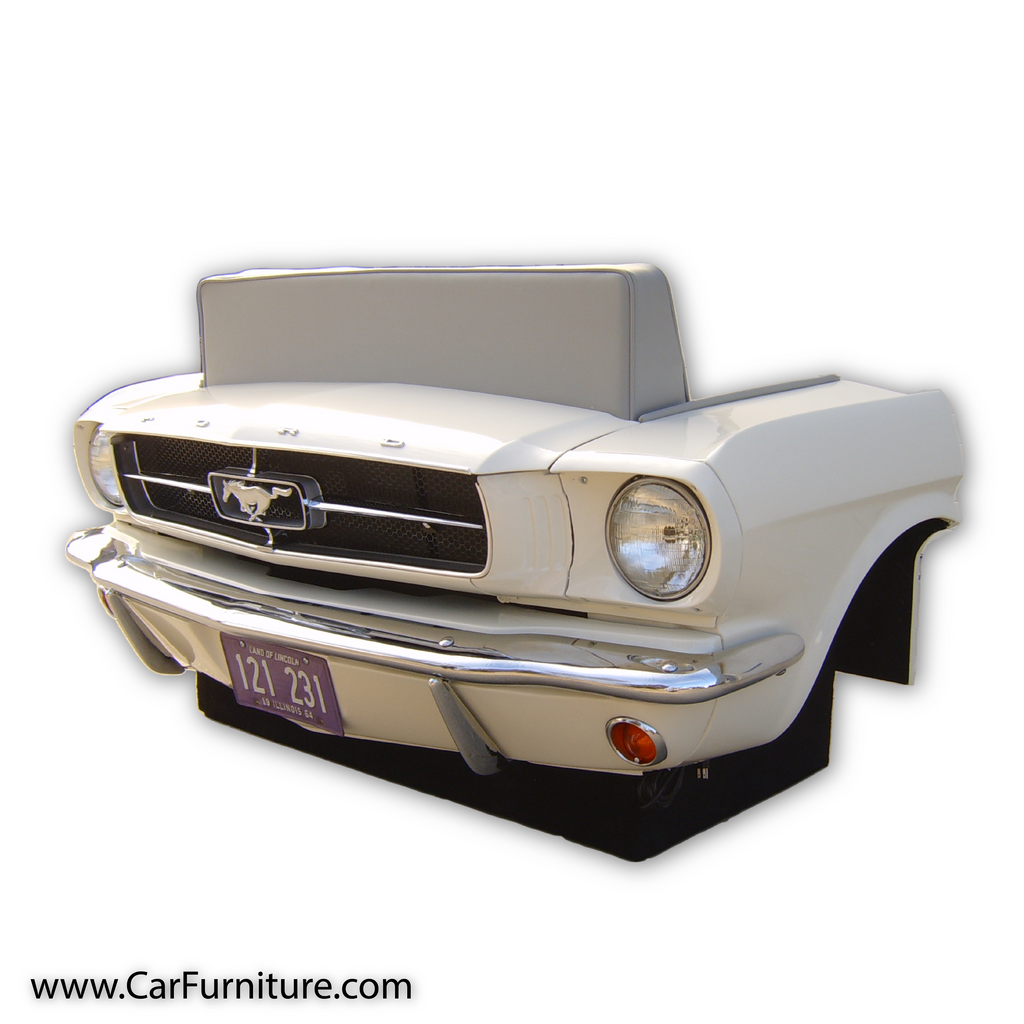 65 Mustang Front Couch Carfurniture Com