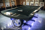 The Automaniac Pool Table