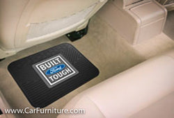 "Built Ford Tough 14x17"" Utility Mat"