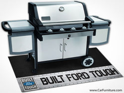 Built Ford Tough Grill Mat