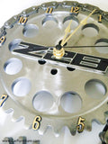 Chevrolet Camaro z28 Engine Timing Gear Wall Clock