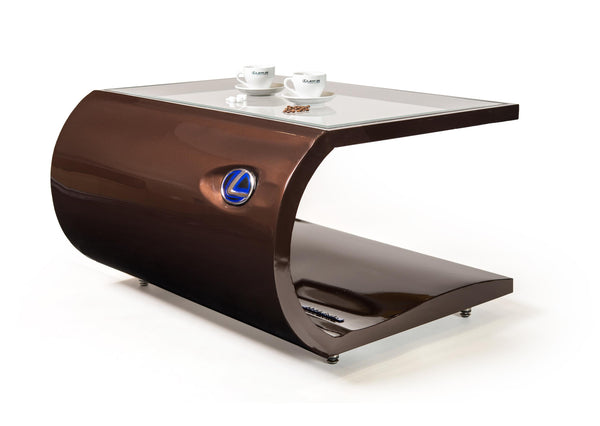 Lexus Door Coffee Table