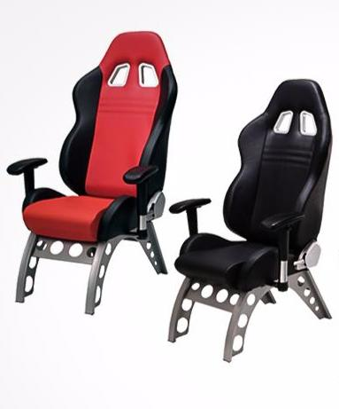 GT Receiver Chair