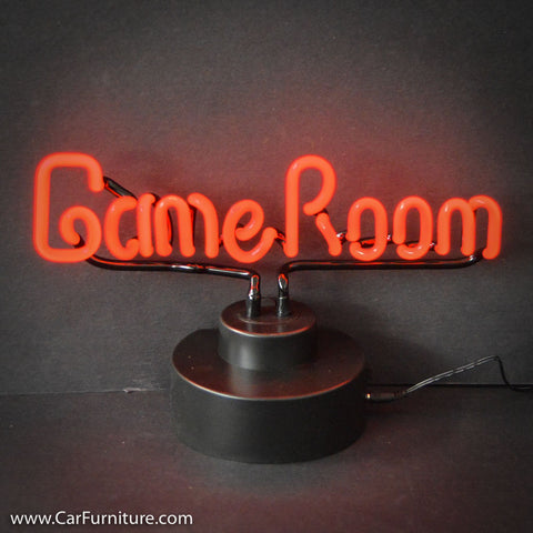 Game Room Sculpture