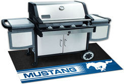 Ford Mustang Grill Mat