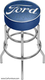 Officially Licensed Ford Bar Pub Stool
