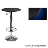 Pit Crew Bar Table