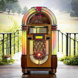 RETRO BUBBLER CD JUKEBOX