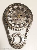 WS6 Trans Am Pontiac Engine Timing Gear Wall Clock