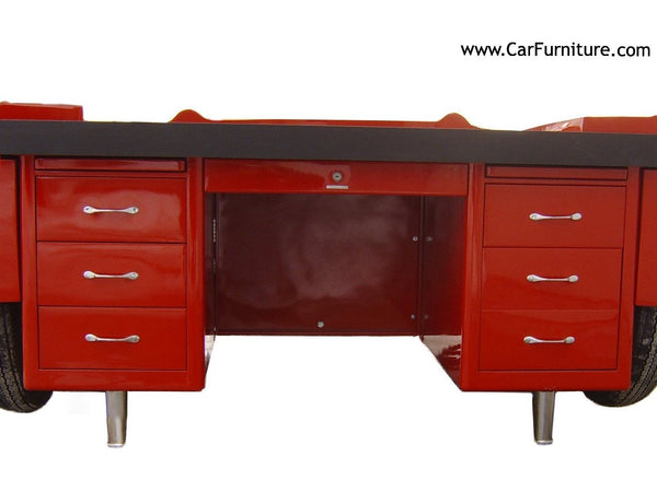 69 Camaro Desk Carfurniture Com