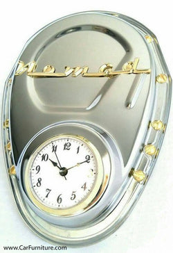 Chevrolet Nomad Tri-5 Timing Cover Clock