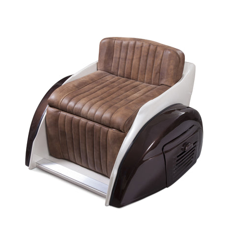 Vespa Seat Chair