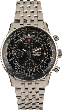 BREITLING NAVITIMER LIMITED EDITION A2135024/BE62